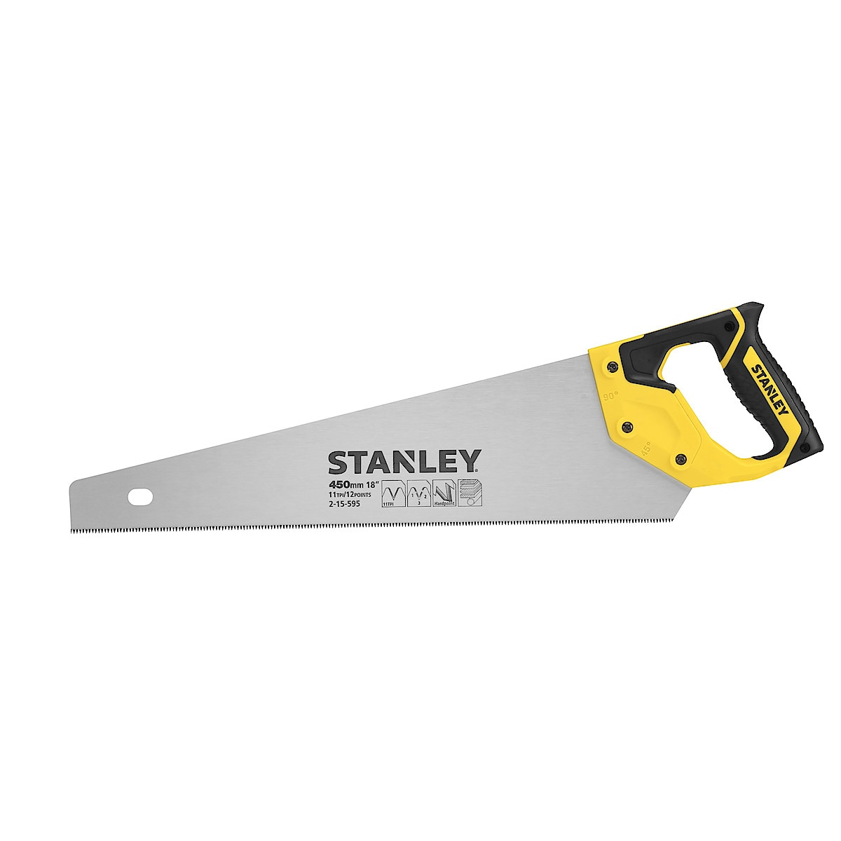Handsåg Stanley Jetcut