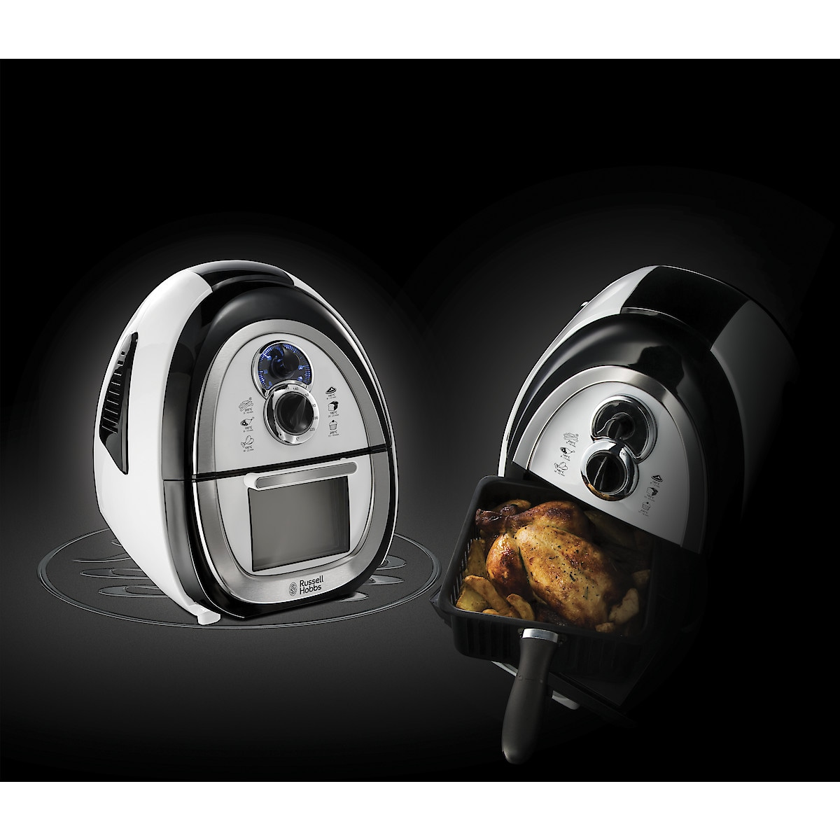 Russell Hobbs Purifry Multi Fryer