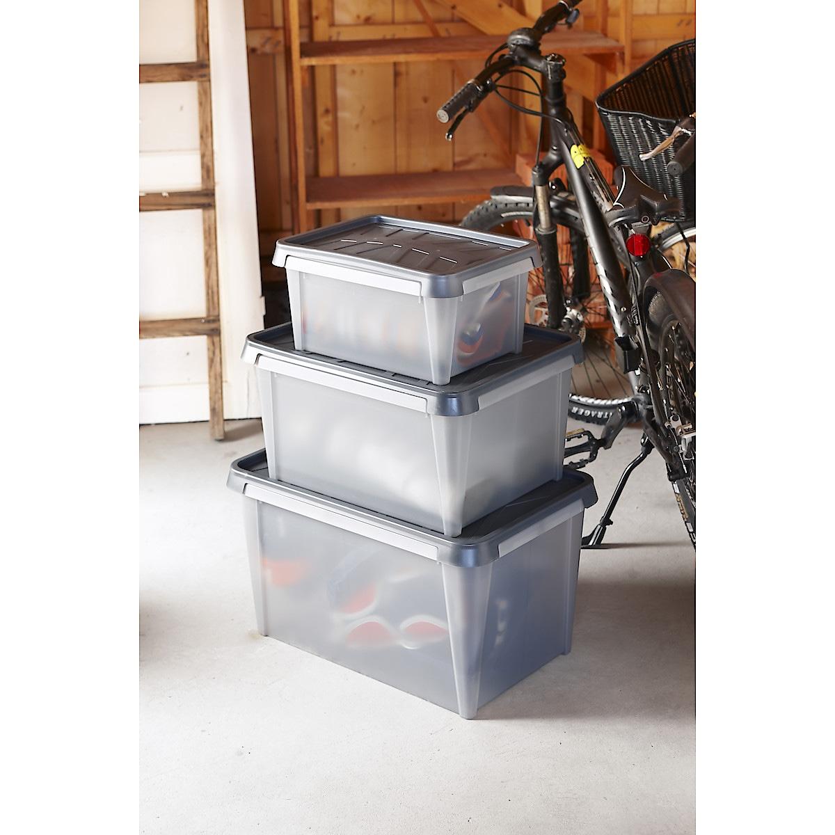 Säilytyslaatikko SmartStore Dry