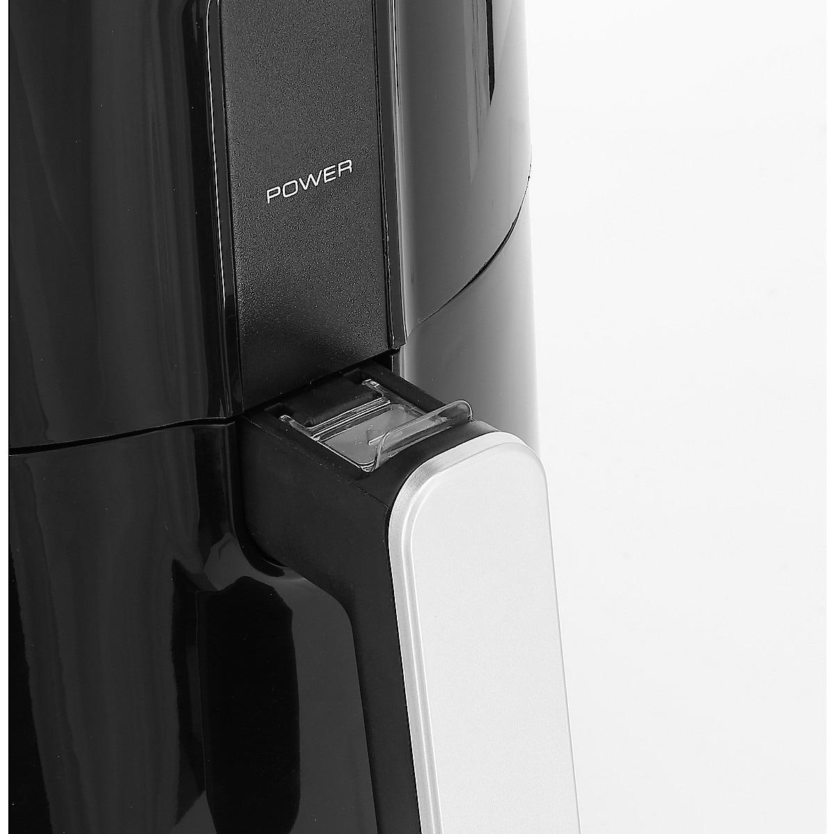 Ilmafriteerauskeitin Airfryer 2,5 litraa