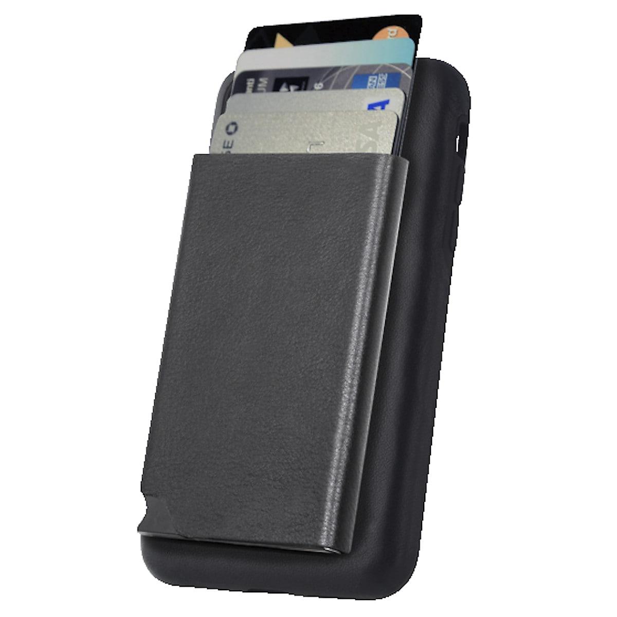 Mobilskal med korthållare för iPhone X/XS, Ercko