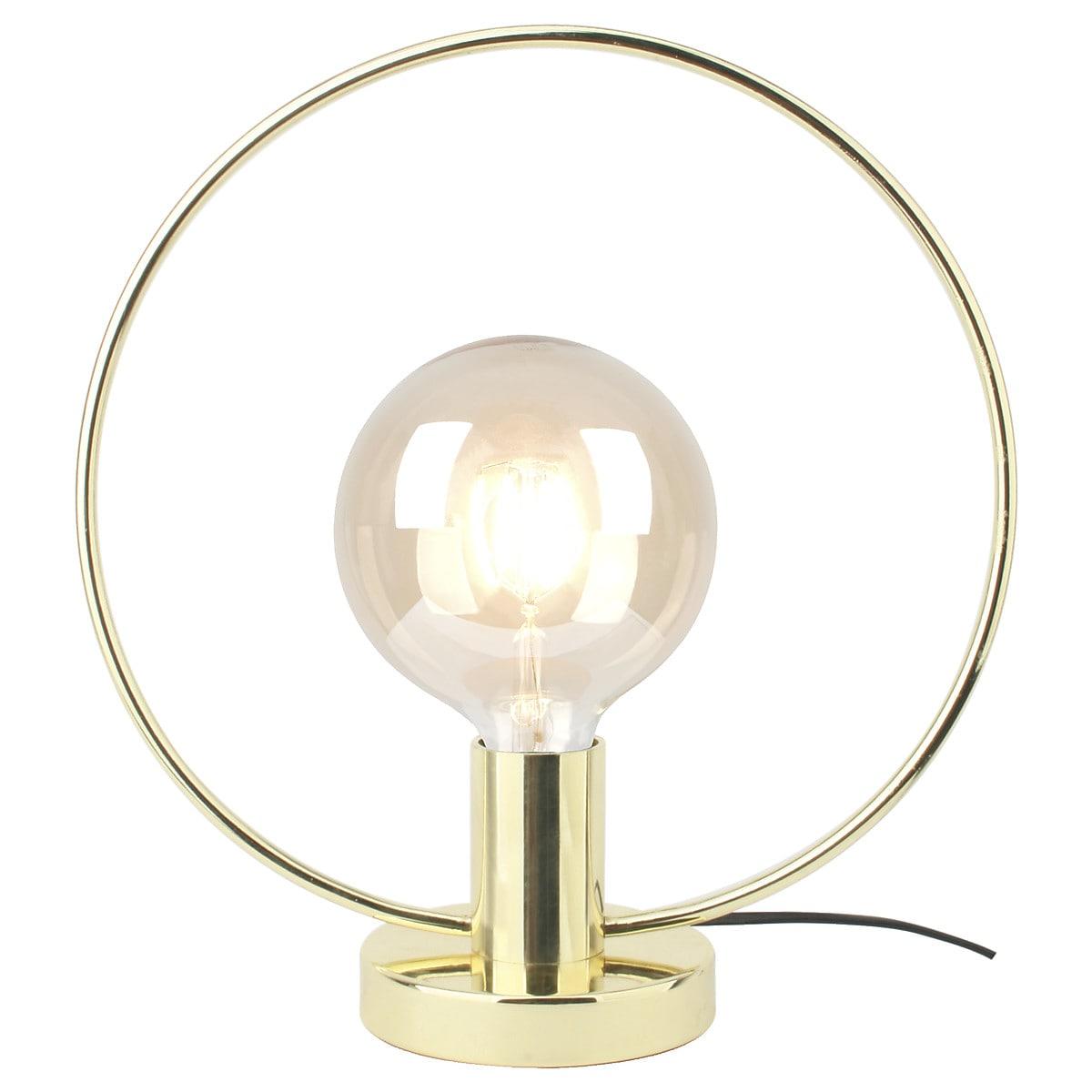 Bordslampa Ring Northlight