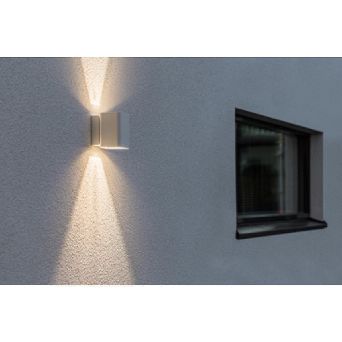 Seinäkohdevalaisin LED Näsby