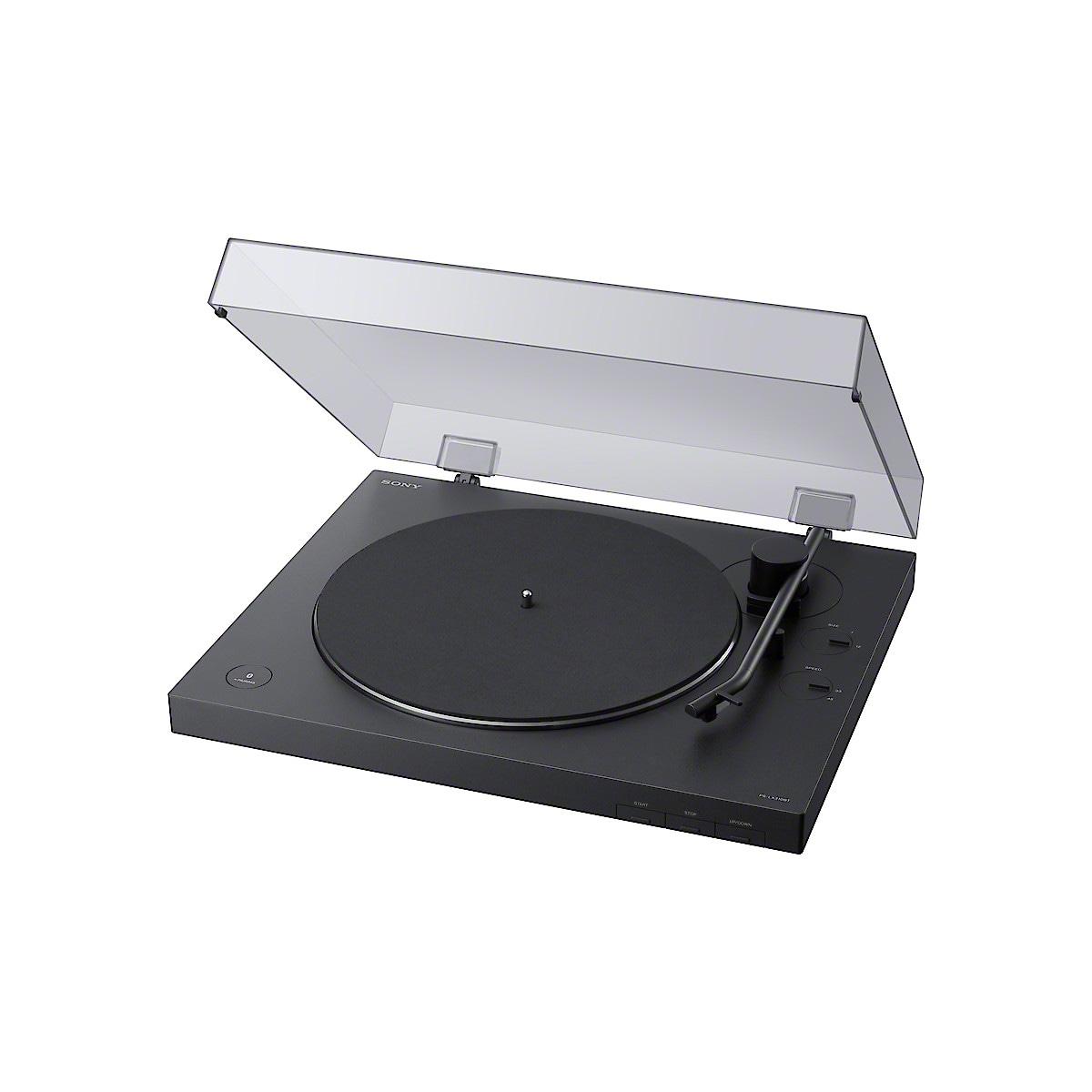 Skivspelare med Bluetooth-anslutning Sony PS-LX310BT