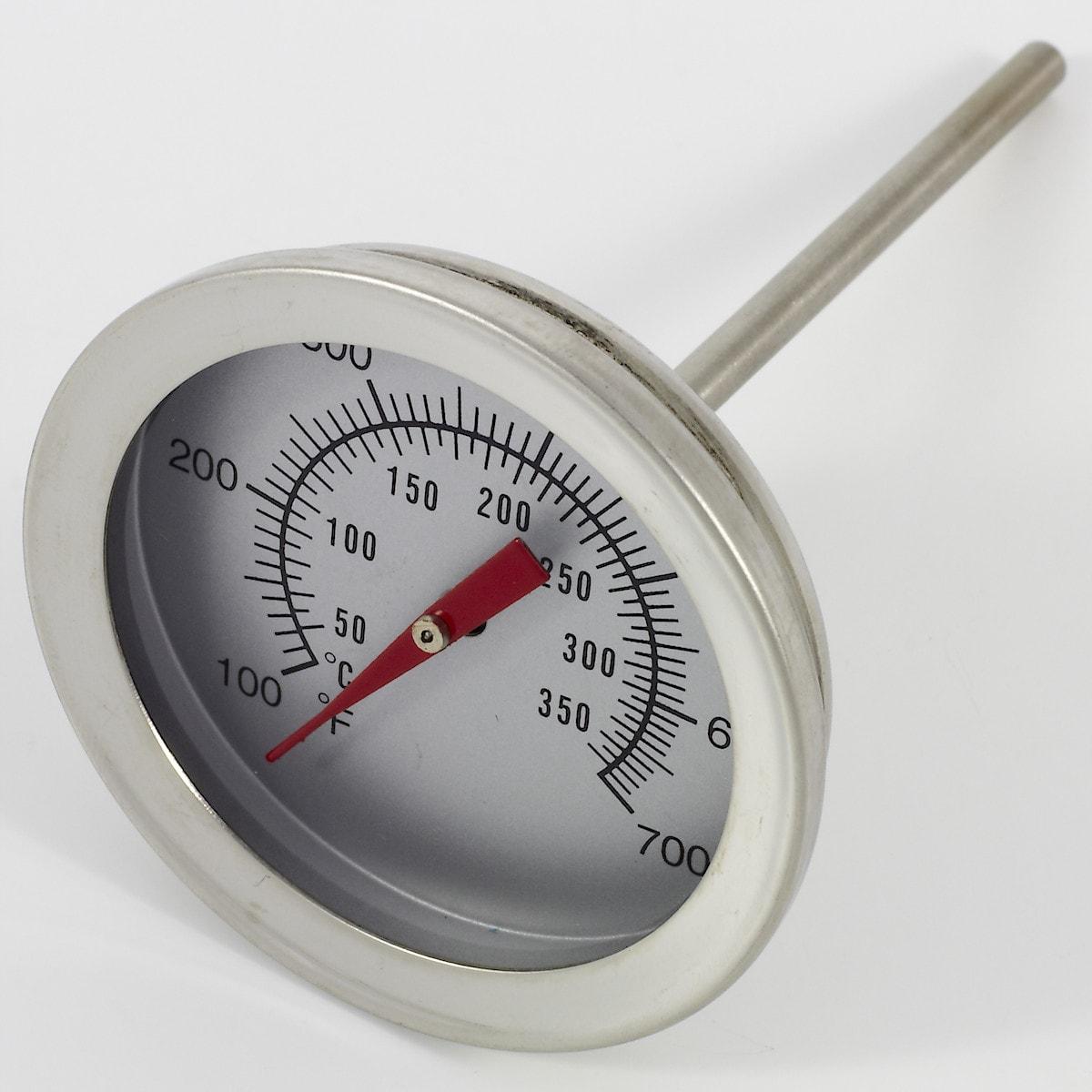 Termometer till klotgrill Capere