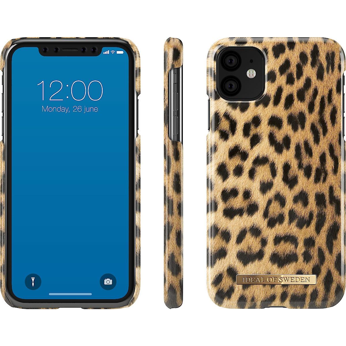 Skal för iPhone 11, iDeal of Sweden Fashion Case