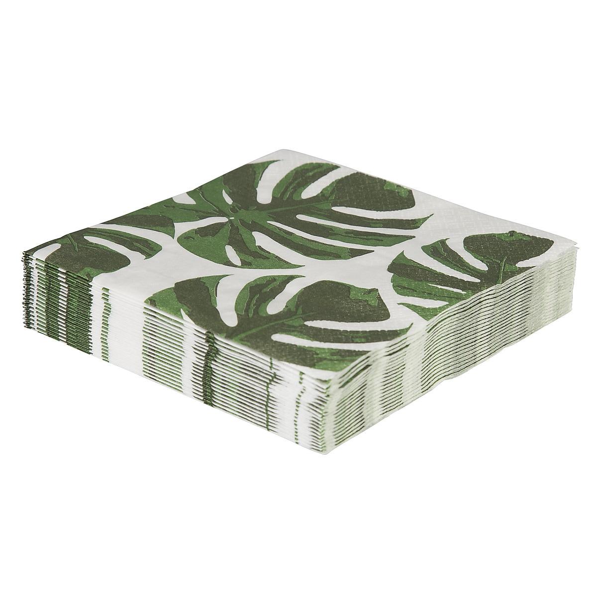 Servietter 33 x 33 cm, 20-pack