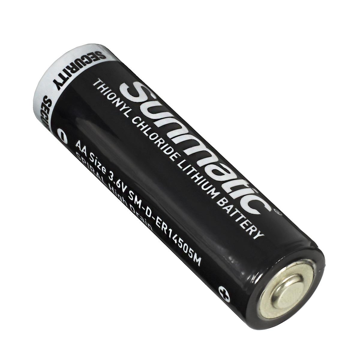 Batteri AA 3,6 V LI Electia