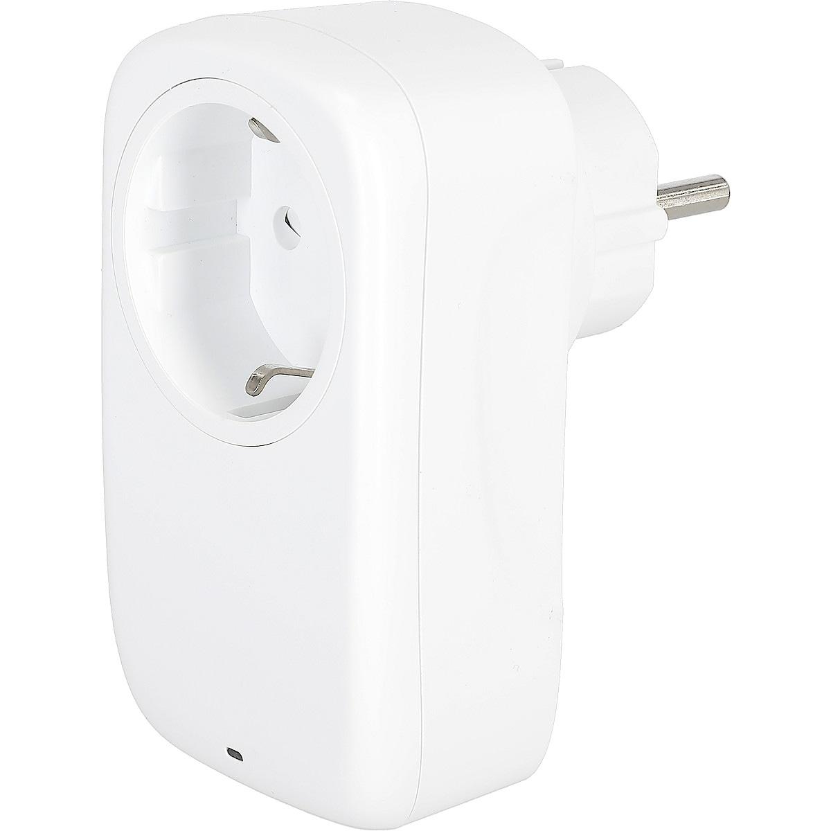WiFi Smart Plug Clas Ohlson Home