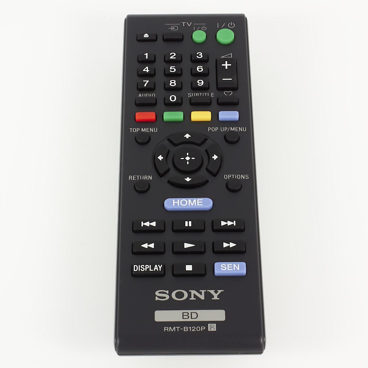 Fernbedienung Sony RMT-B120P