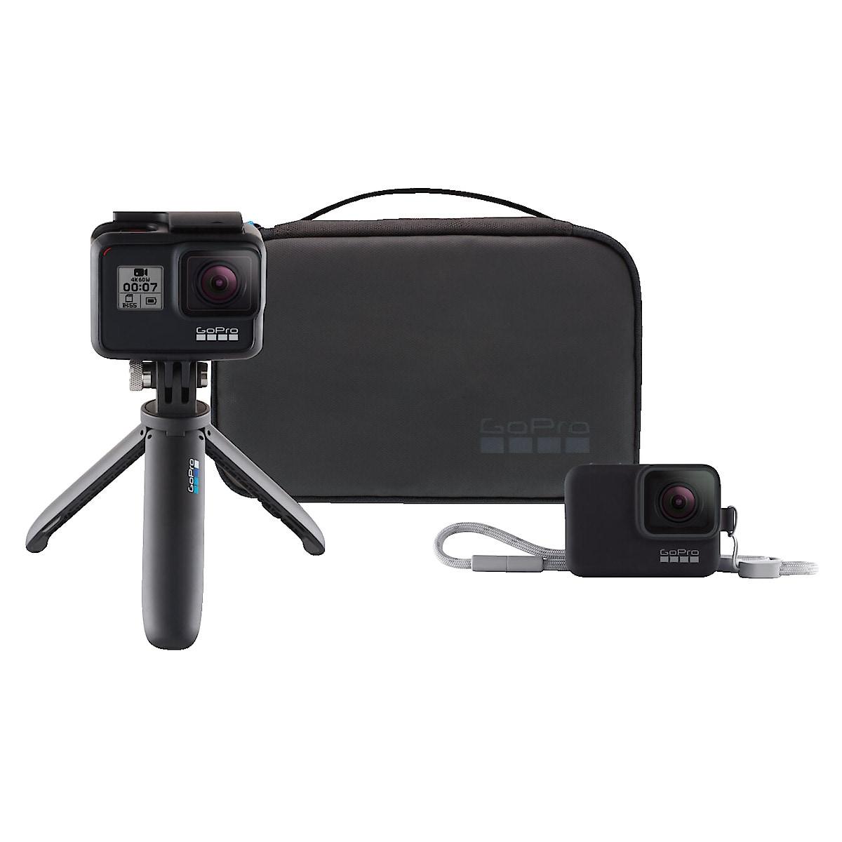 GoPro Travel Kit, tillbehörspaket