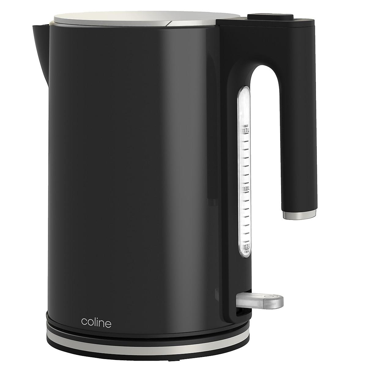 Wasserkocher Coline 1,7 Liter