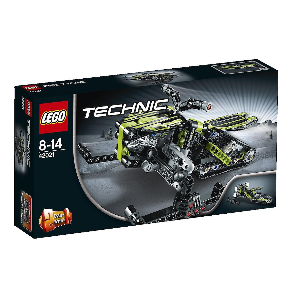 Lego Technic large