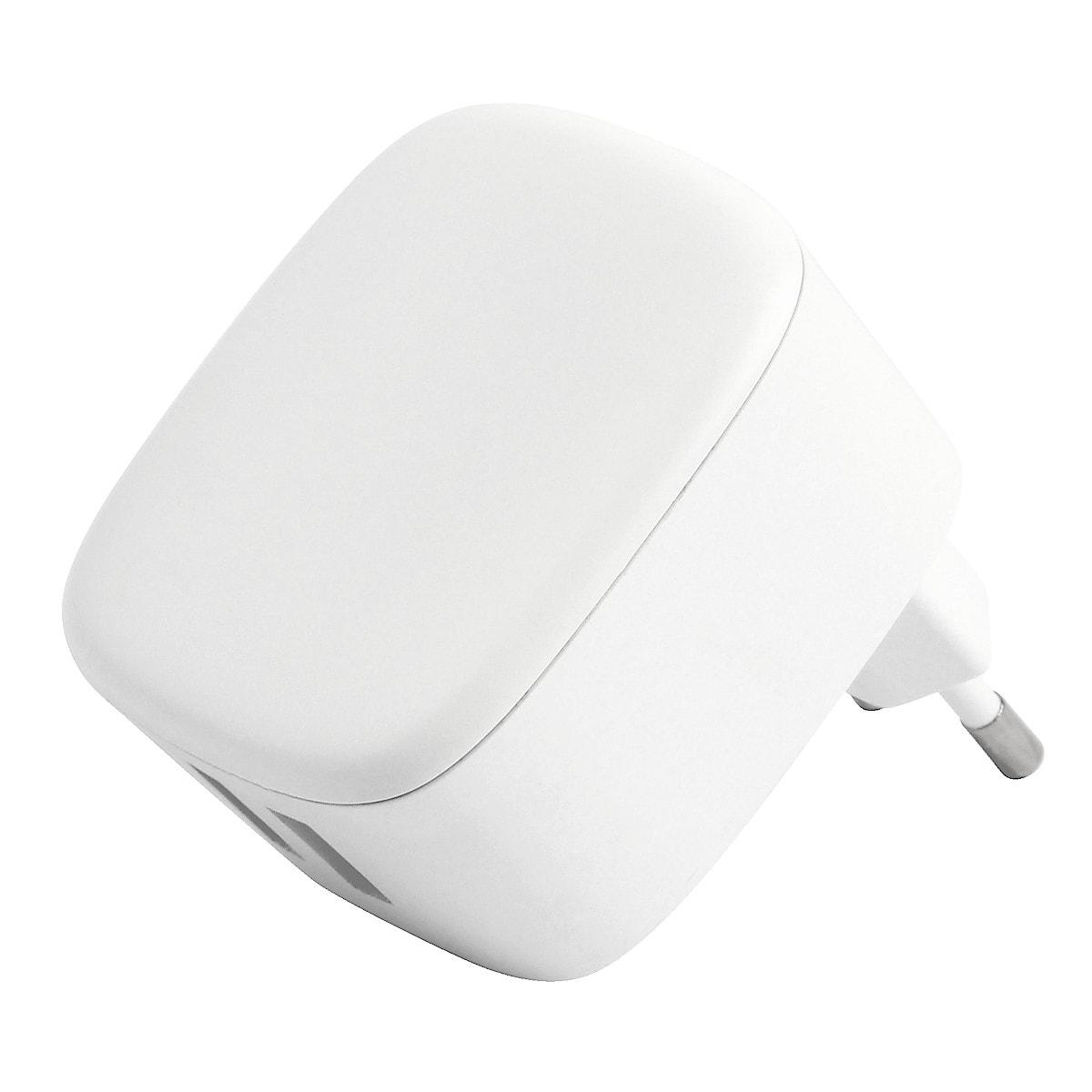 USB-laddare Clas Ohlson