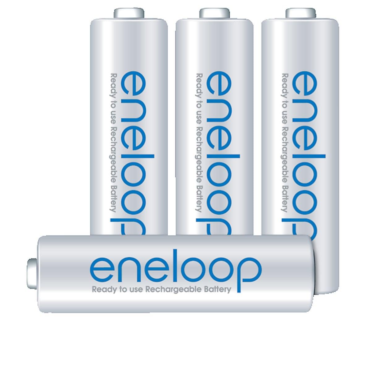 Sanyo Eneloop Rechargeable Battery