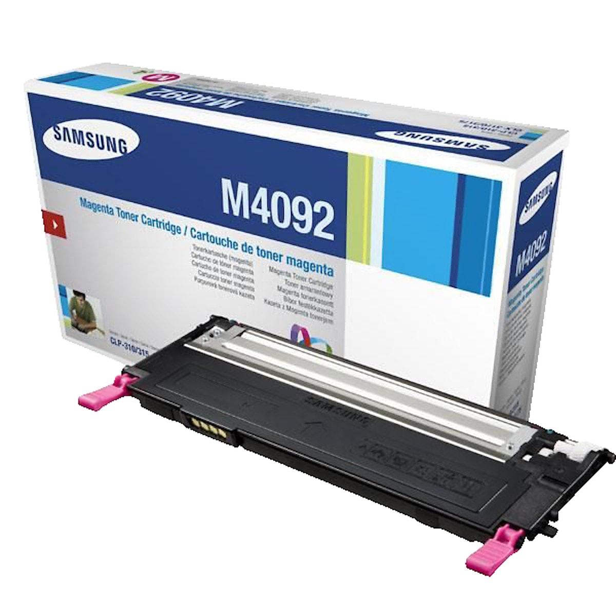 Toner Samsung CLT-4092