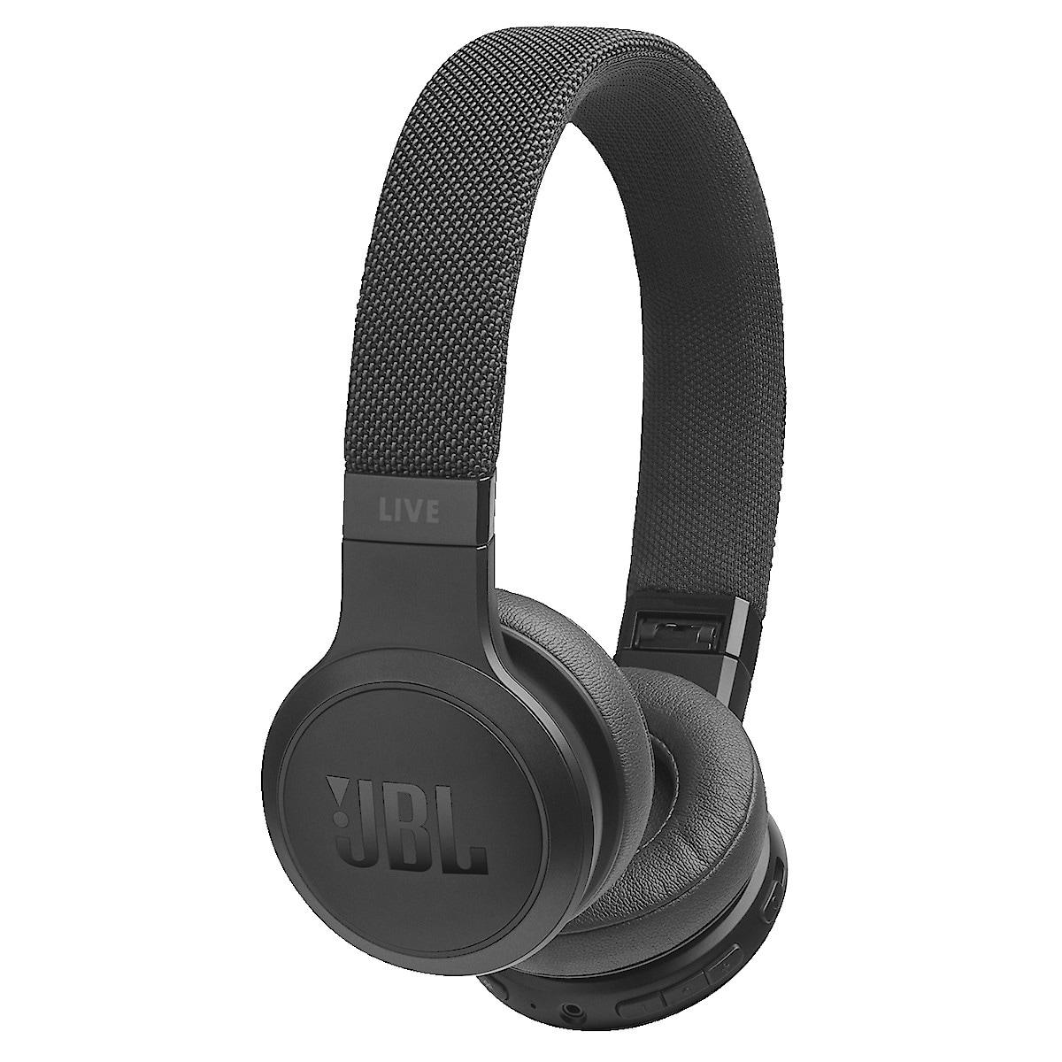 Trådlösa hörlurar JBL Live400BT