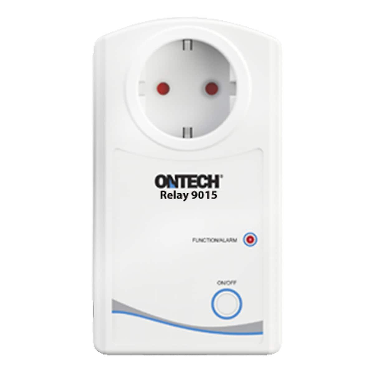 Relä Ontech 9015
