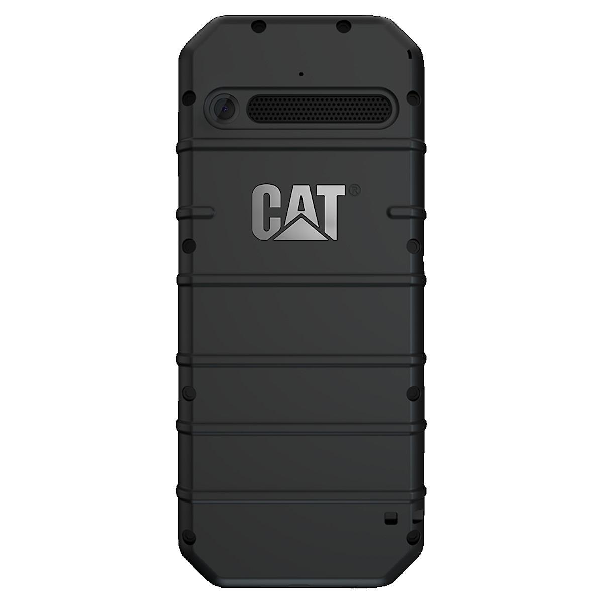 Tålig mobiltelefon, CAT B35