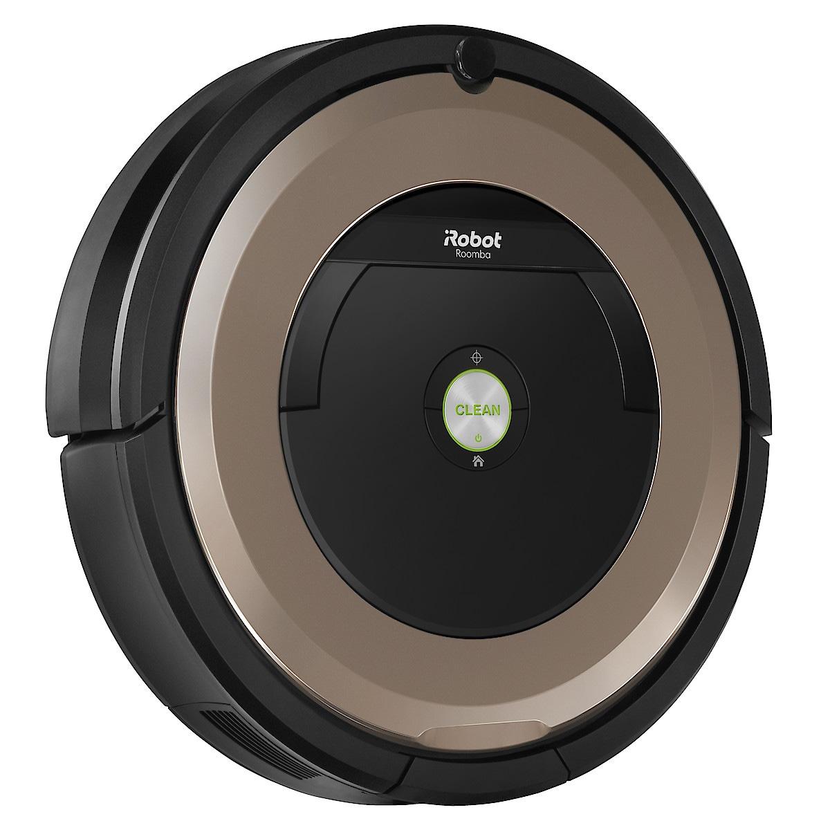 Robotdammsugare iRobot Roomba 895