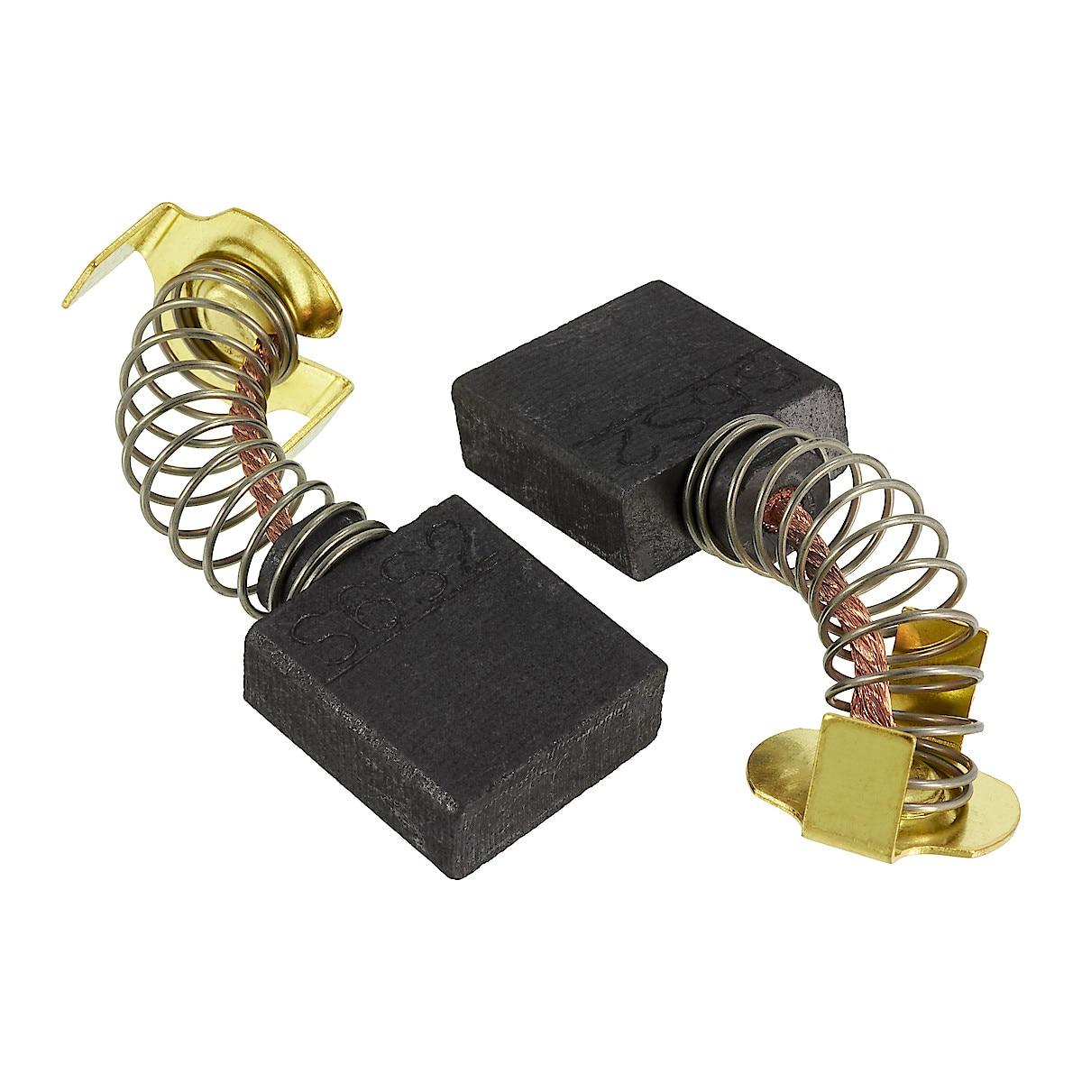 Kohlebürstensatz Bosch 17,8 x 17 x 6,9 mm
