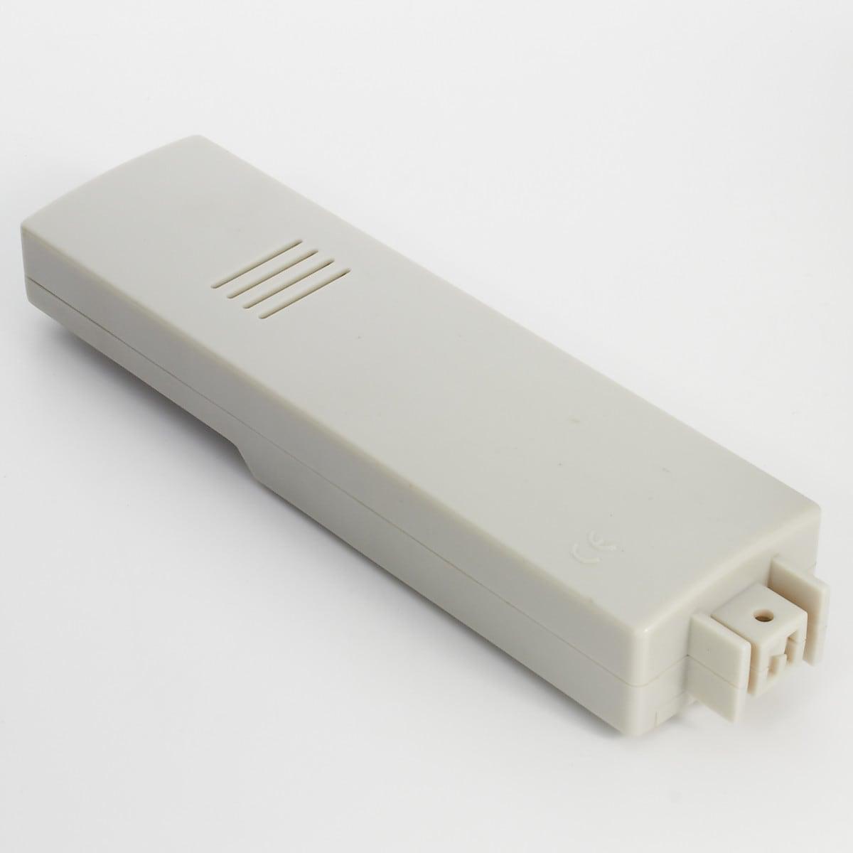 Sender WH7, eldre modell