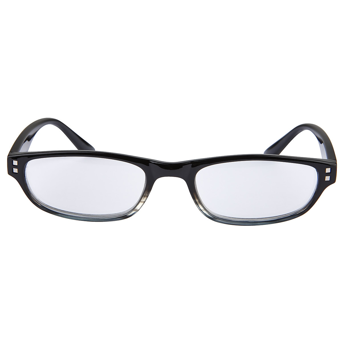 Läsglasögon plast, 3-pack