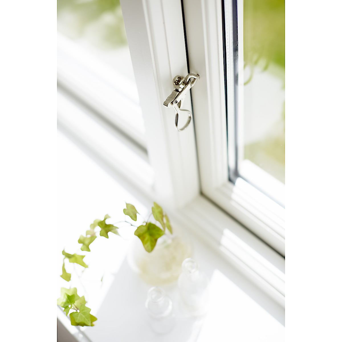 Ikkunalukko