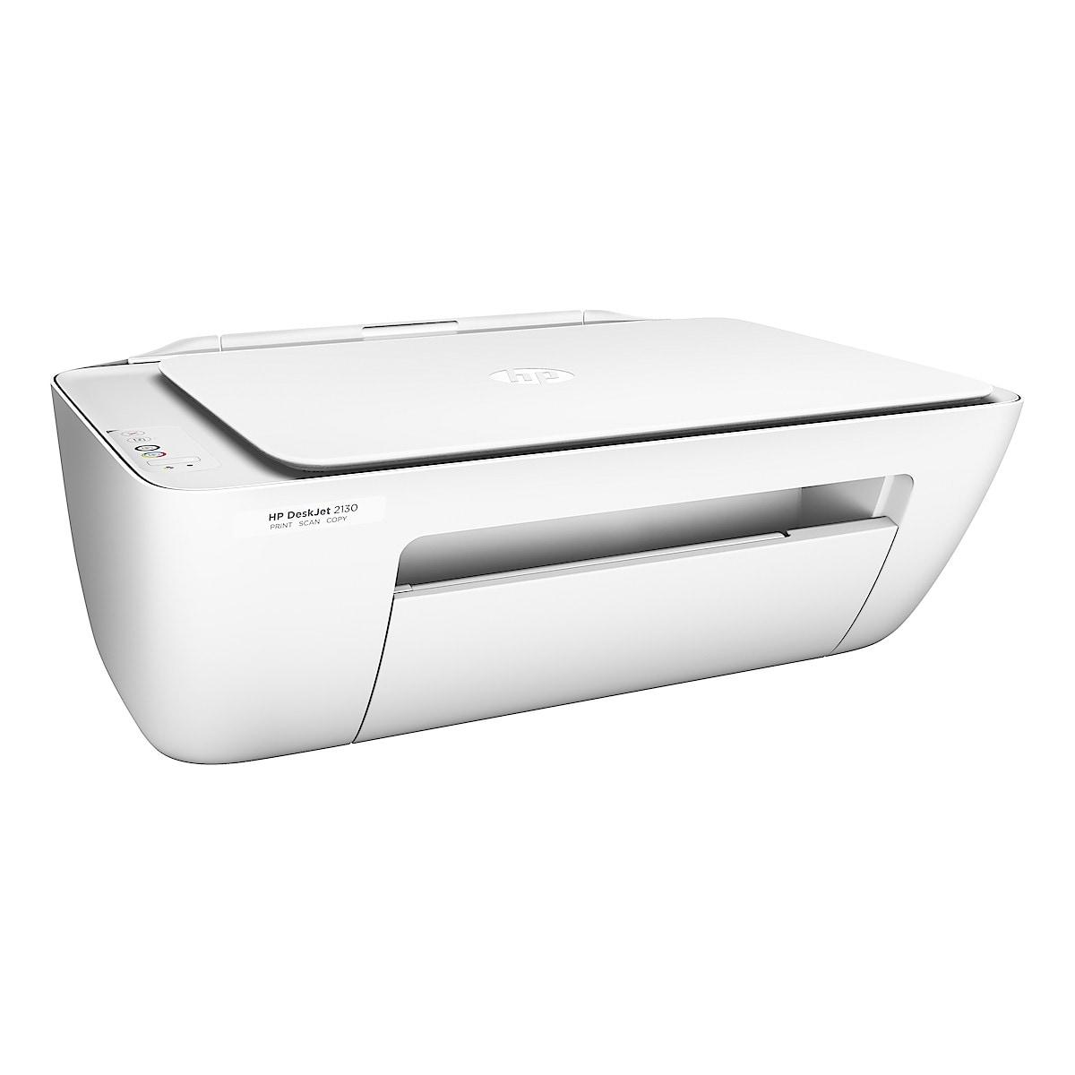 Drucker HP DeskJet 2130 AiO