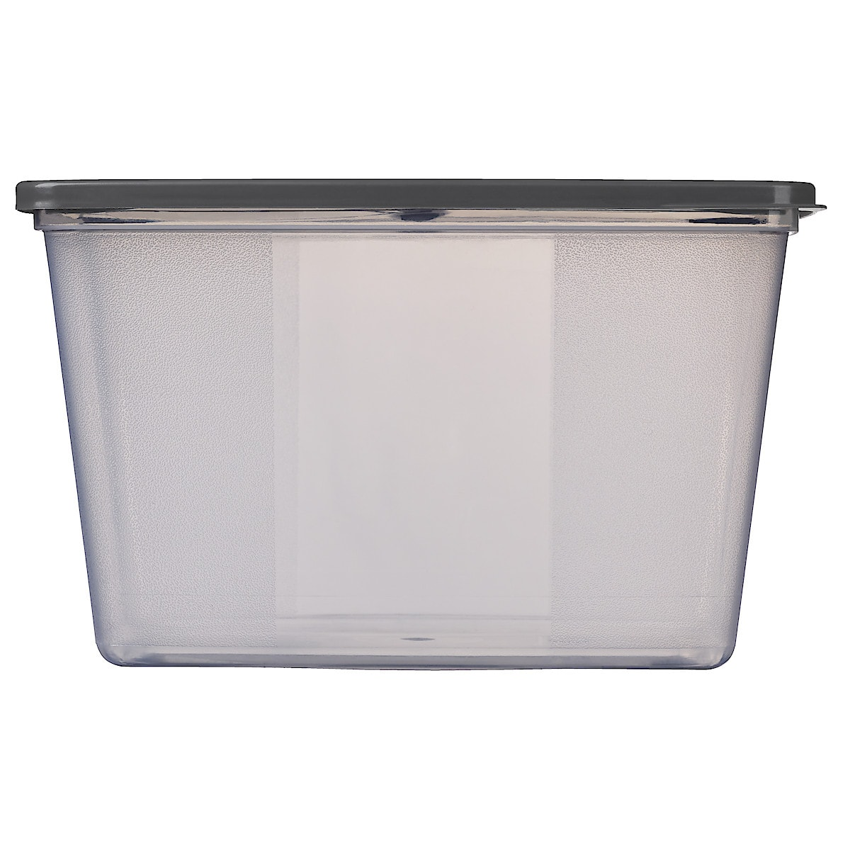 1.2 L Freezer and Microwave Containers, 3 pack