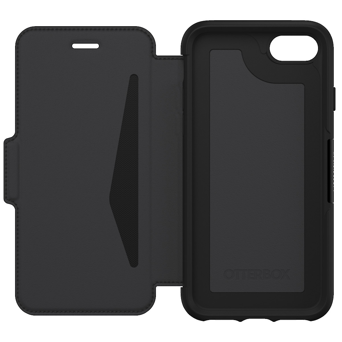 Otterbox Strada Folio lommebokfutteral til iPhone 6/6S/7/8/SE 2020