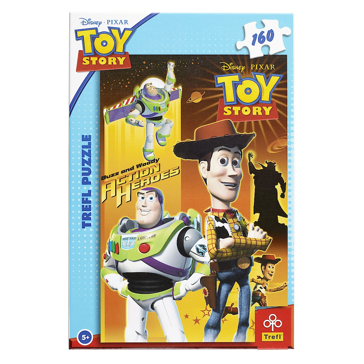 Puslespill, Toy Story 3