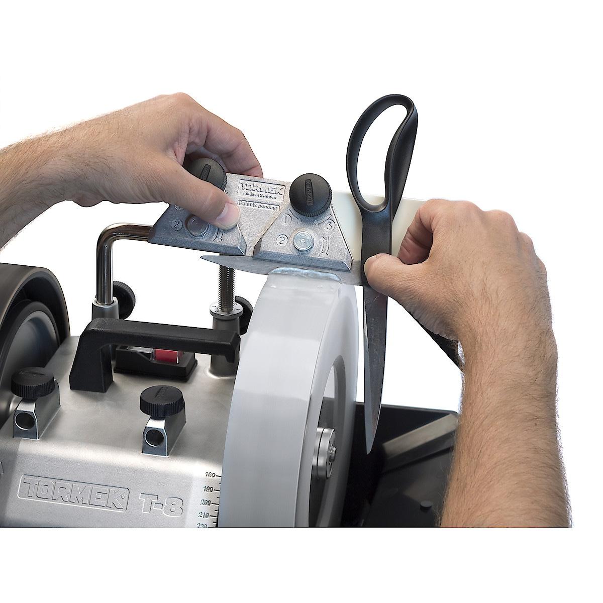 Jigg för saxar SVX-150