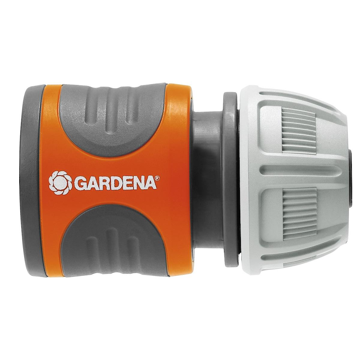 """Slangkoppling Gardena 13 mm (1/2"""") och 15 mm (5/8"""")"""