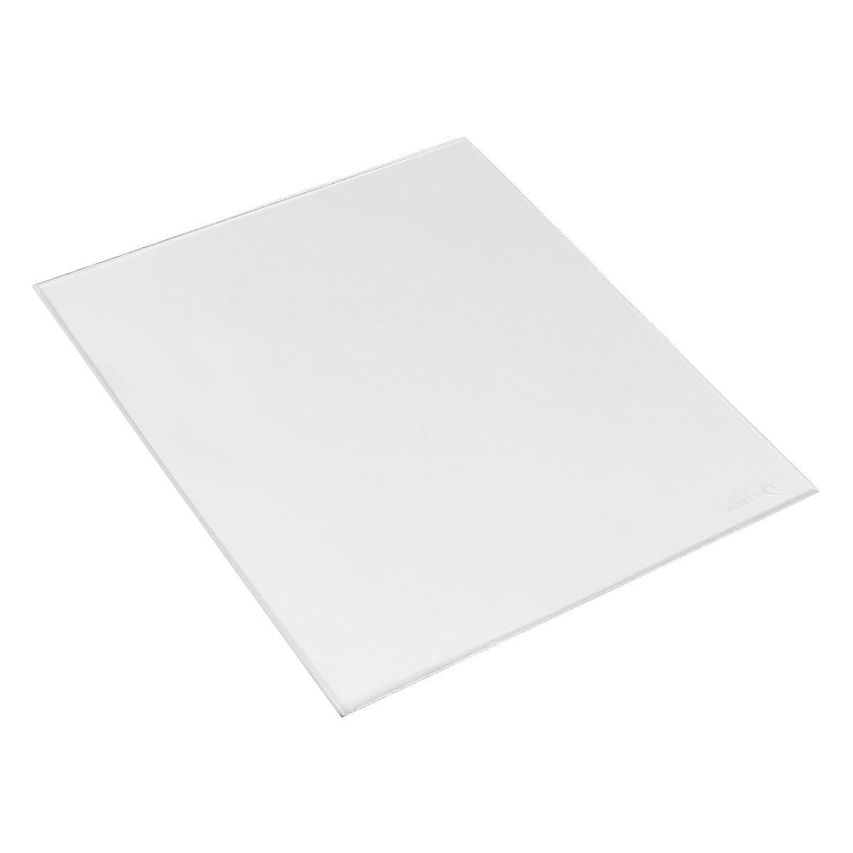 Äußeres Schutzglas Telwin 134 x 114 mm