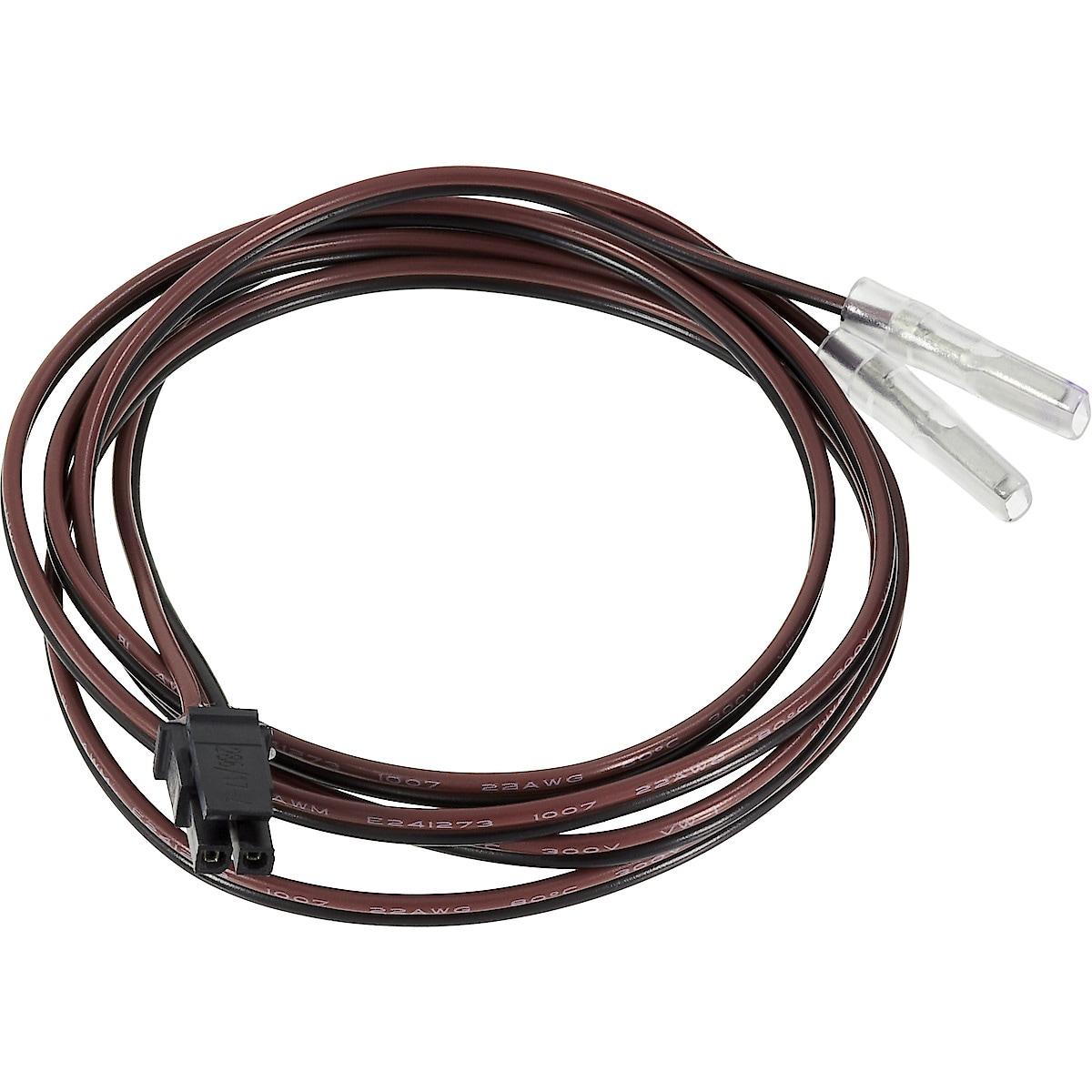 Asaklitt eCity kabel til frontlykt