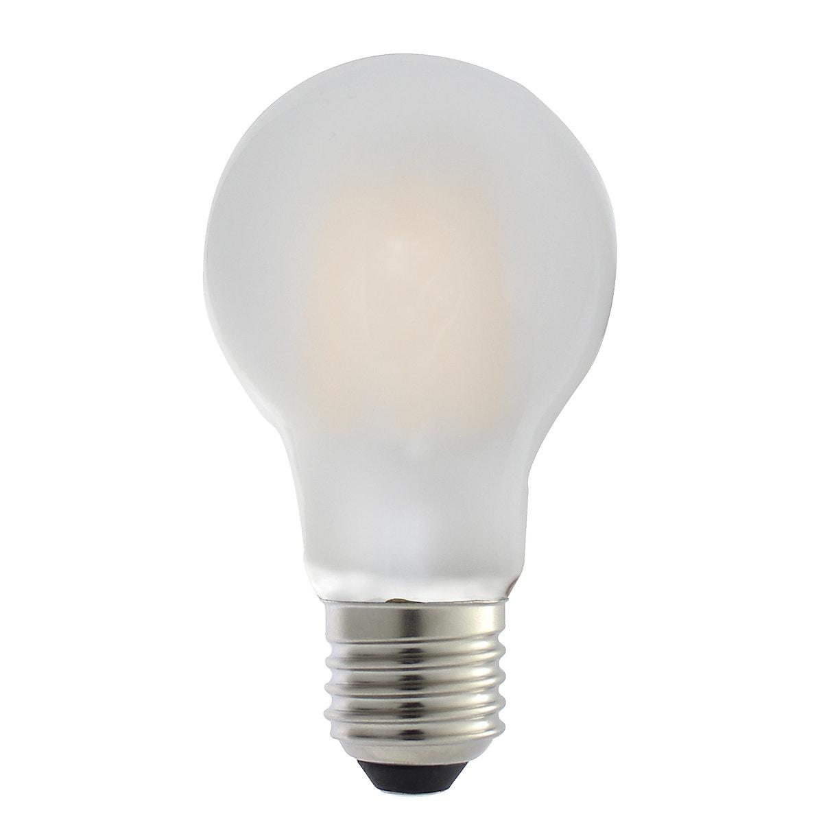 Dimmbare LED-Normallampe E27 Clas Ohlson