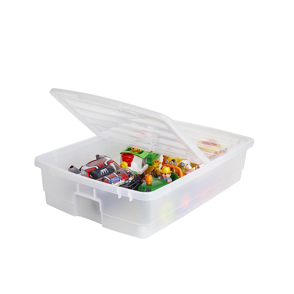 SmartStore Underbed Storage Box