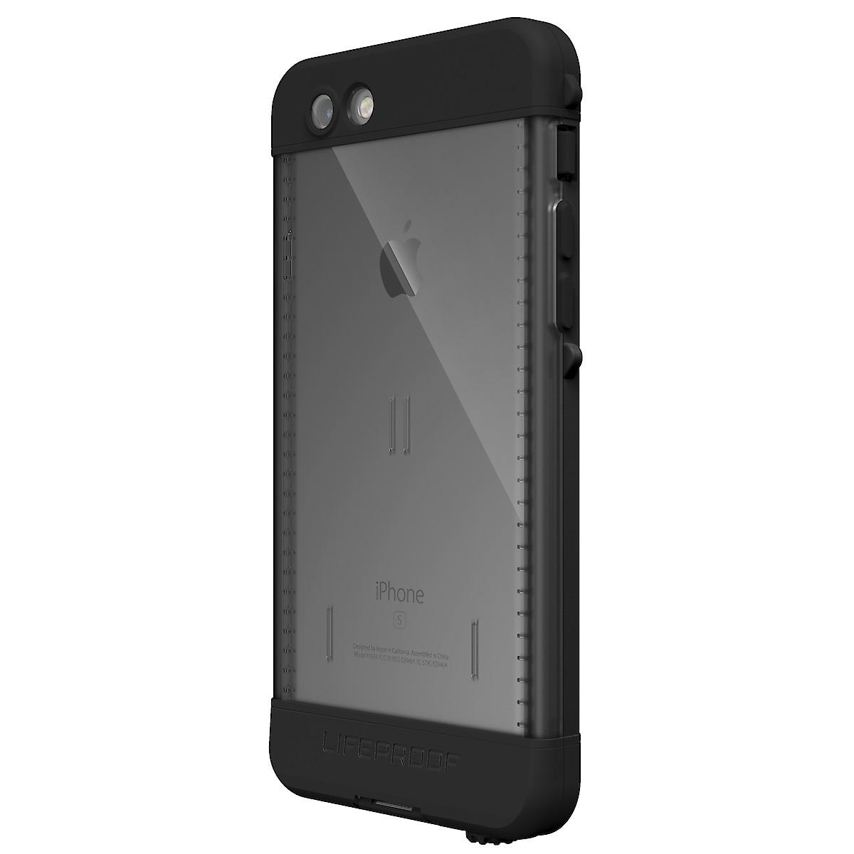 Mobilskal för iPhone 6S Plus, Lifeproof Nuud