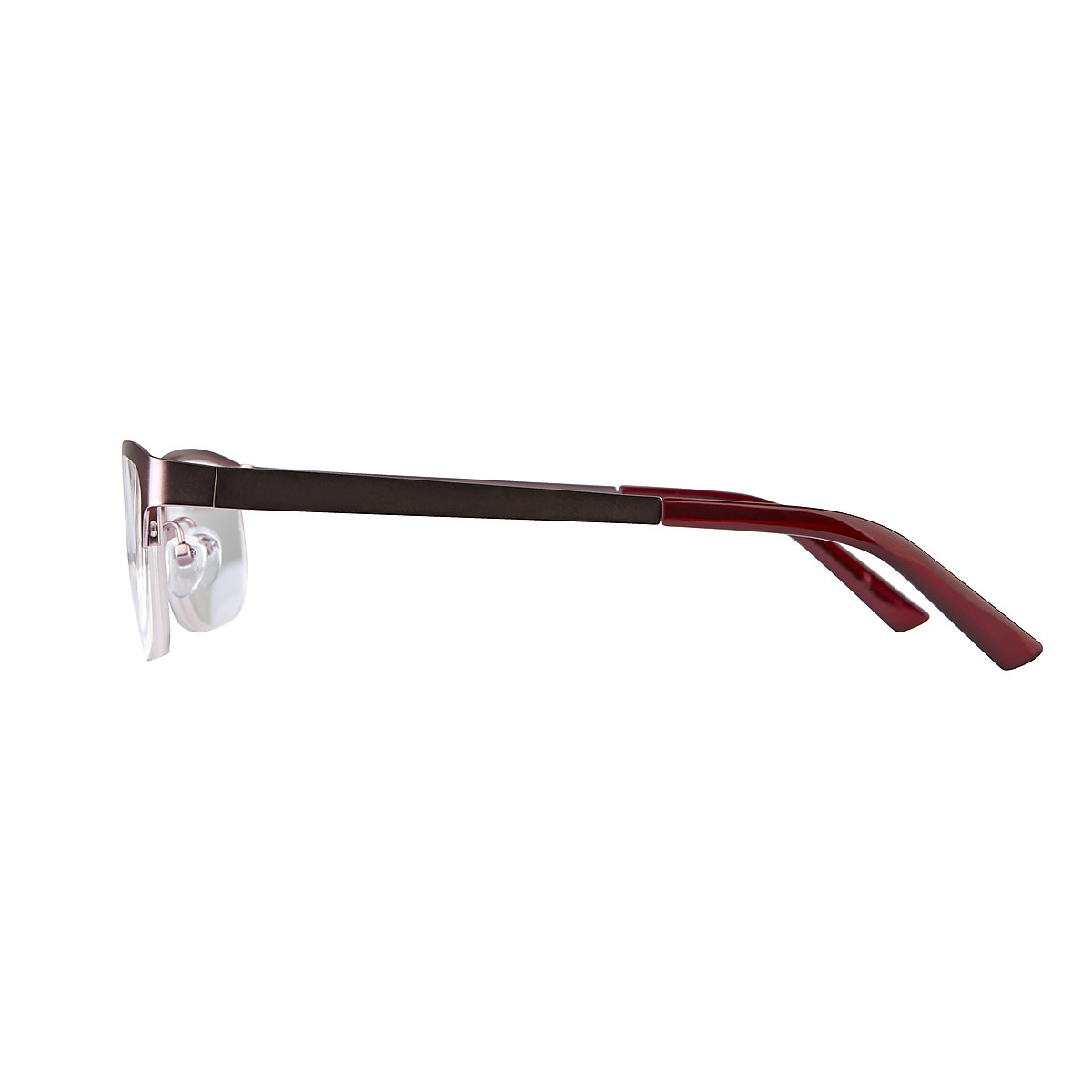 Pack of 3, Metal Reading Glasses