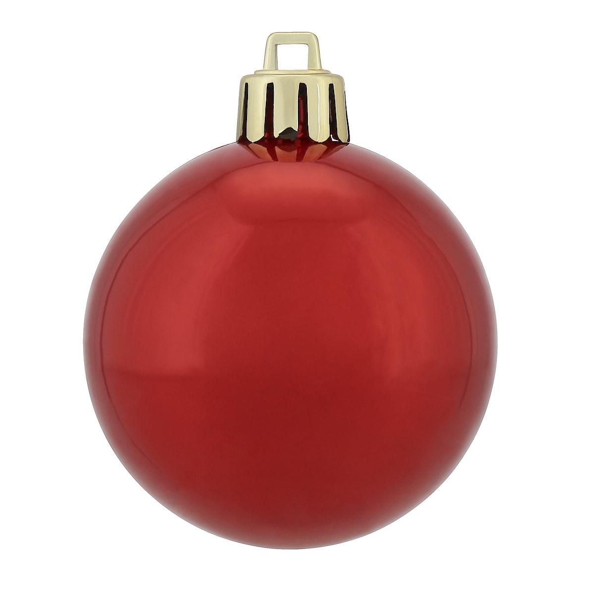 Christmas Baubles6cm