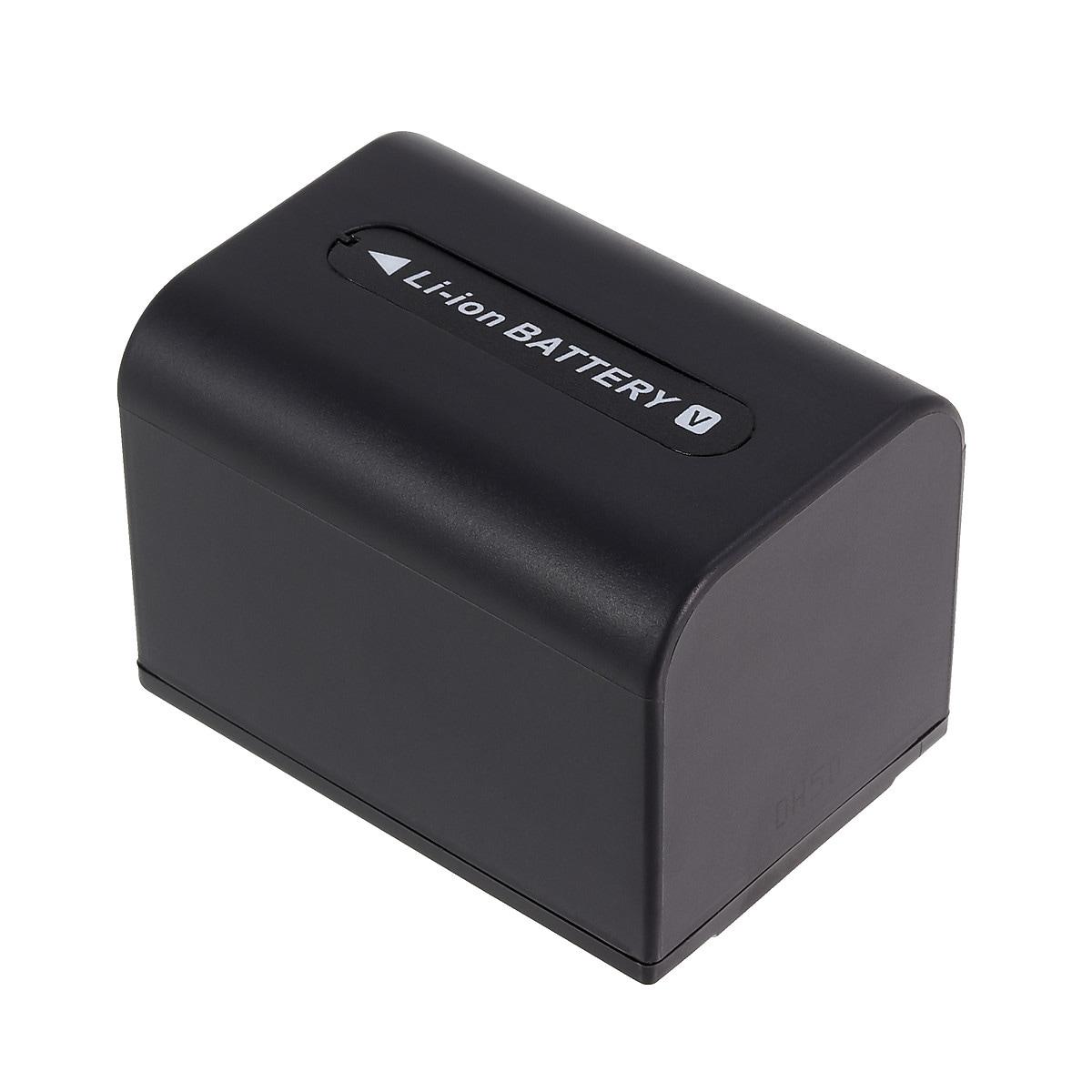 Batteri Hähnel NP-FV70