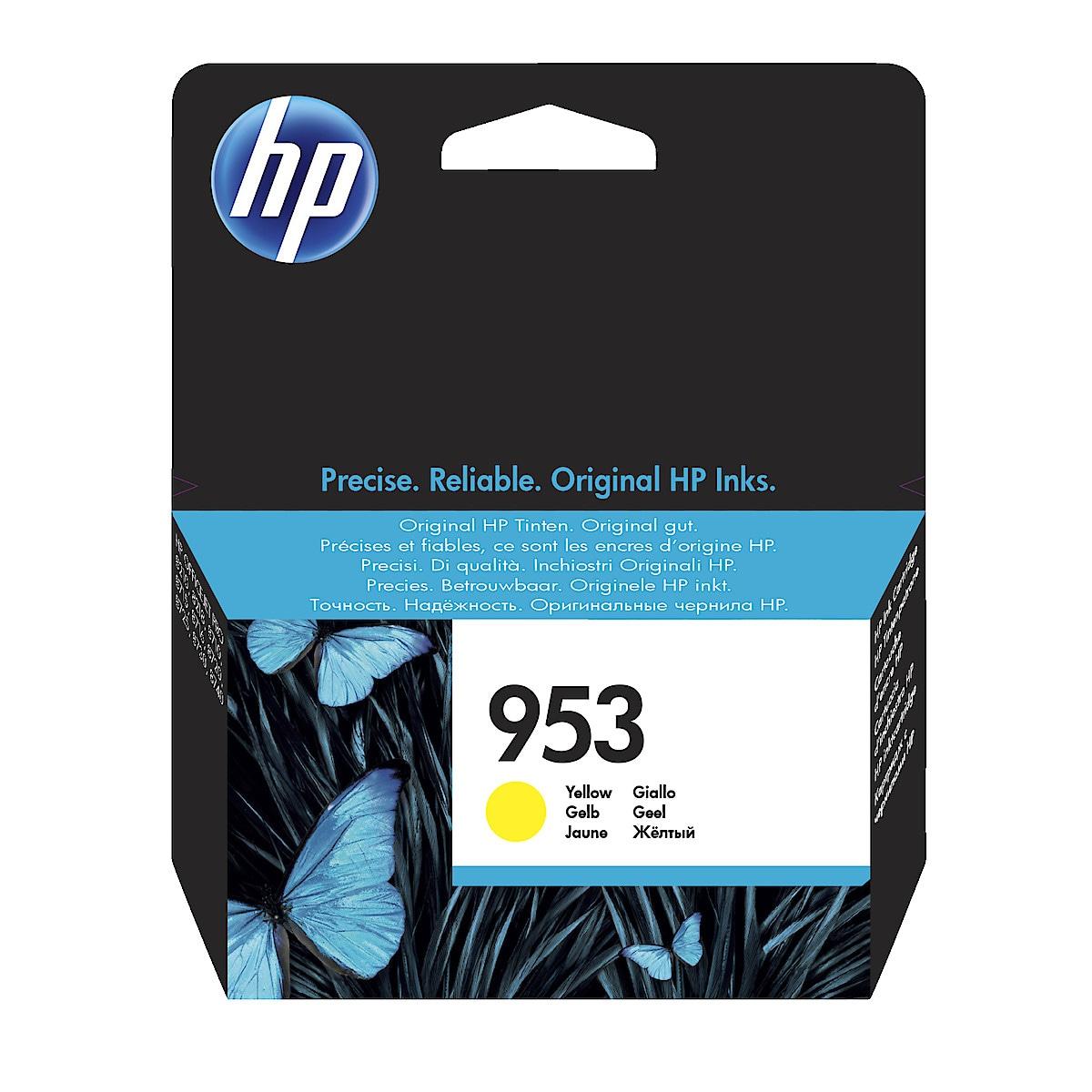 Bläckpatron HP 953