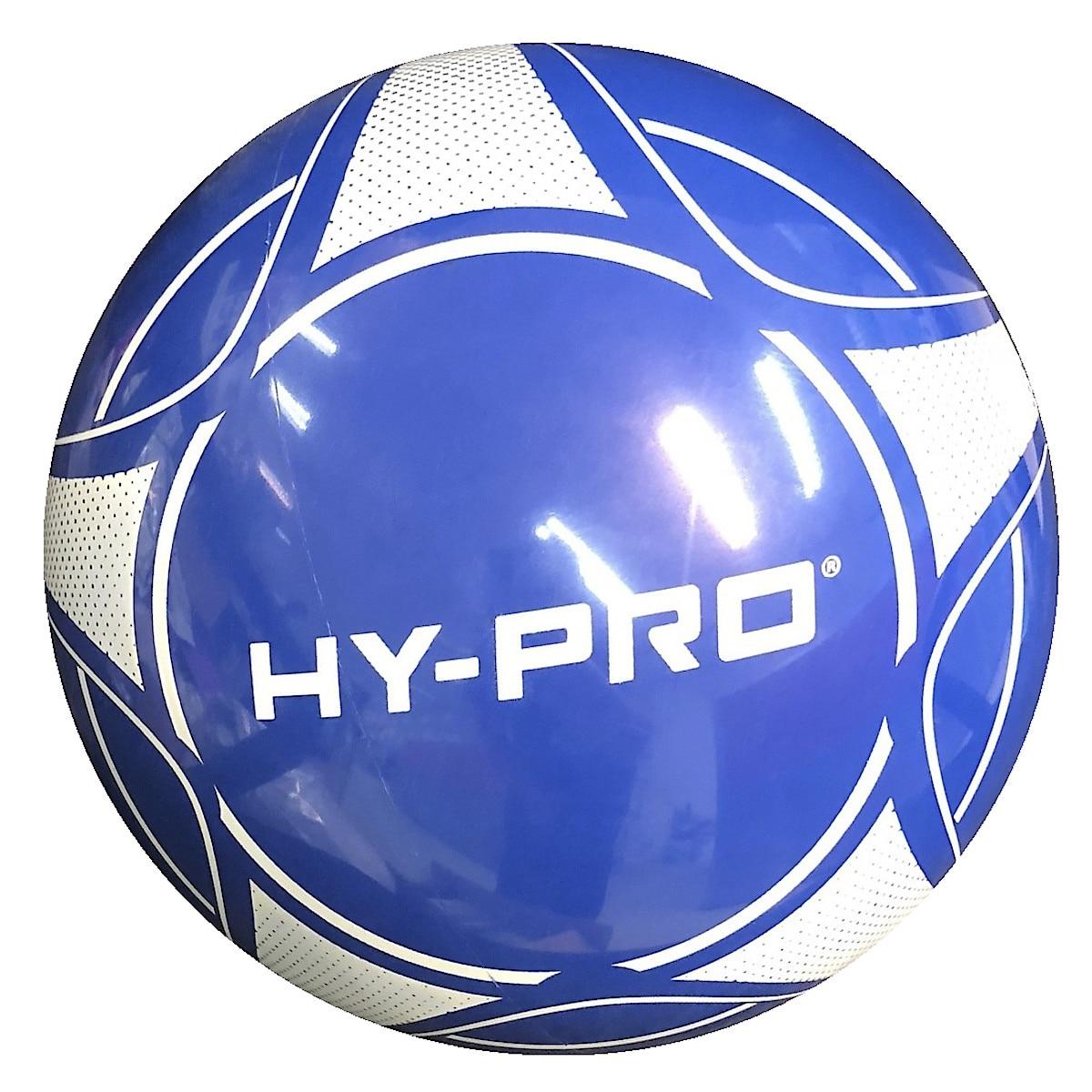 Fotbolll i plast, storlek 5