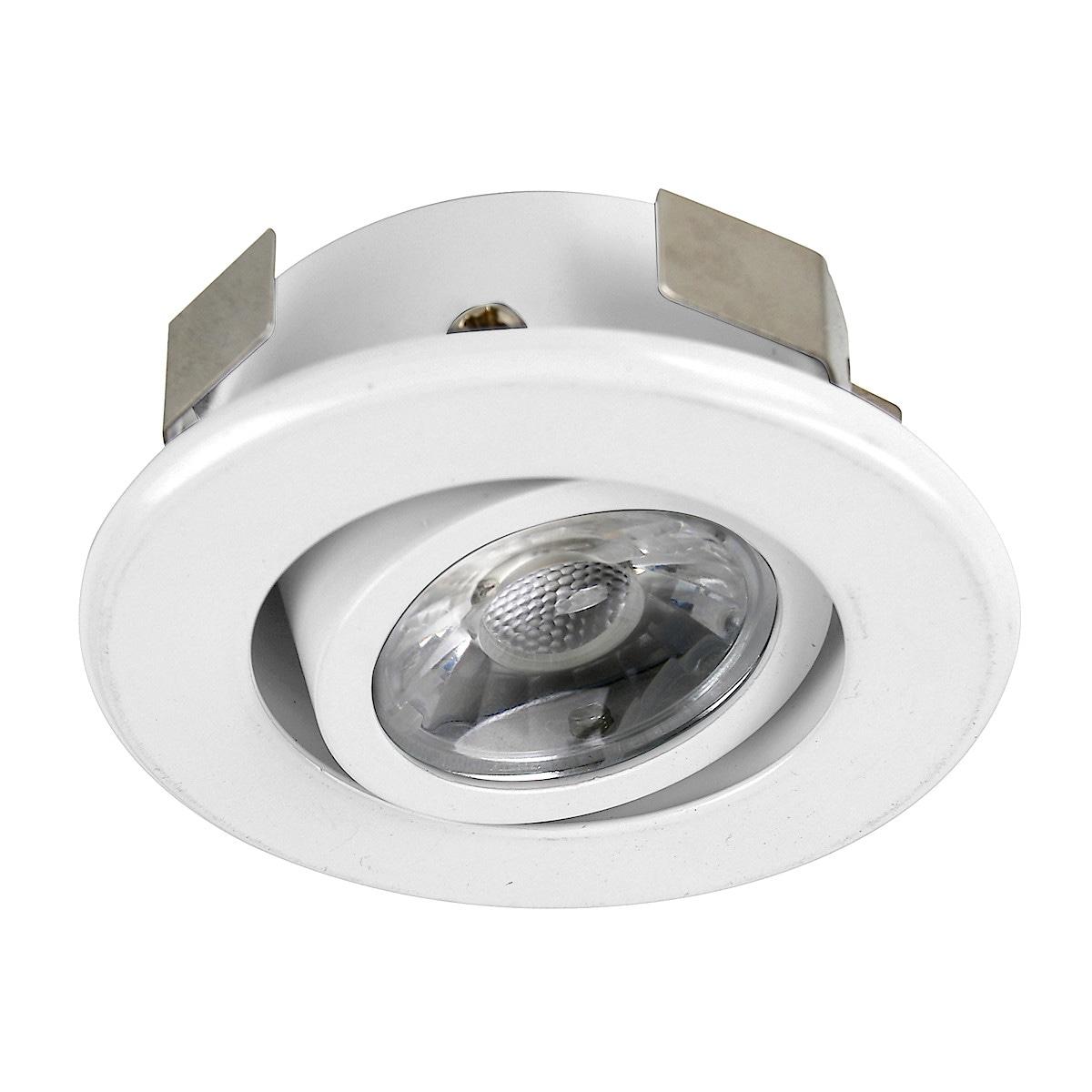 Downlights LED 3-pack Northlight