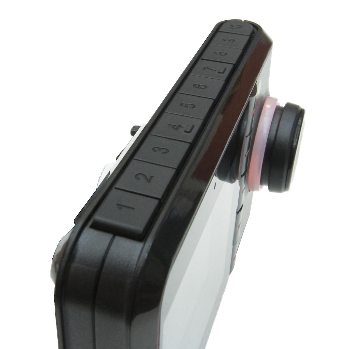 DAB+/FM-biladapter Tiny Audio C5