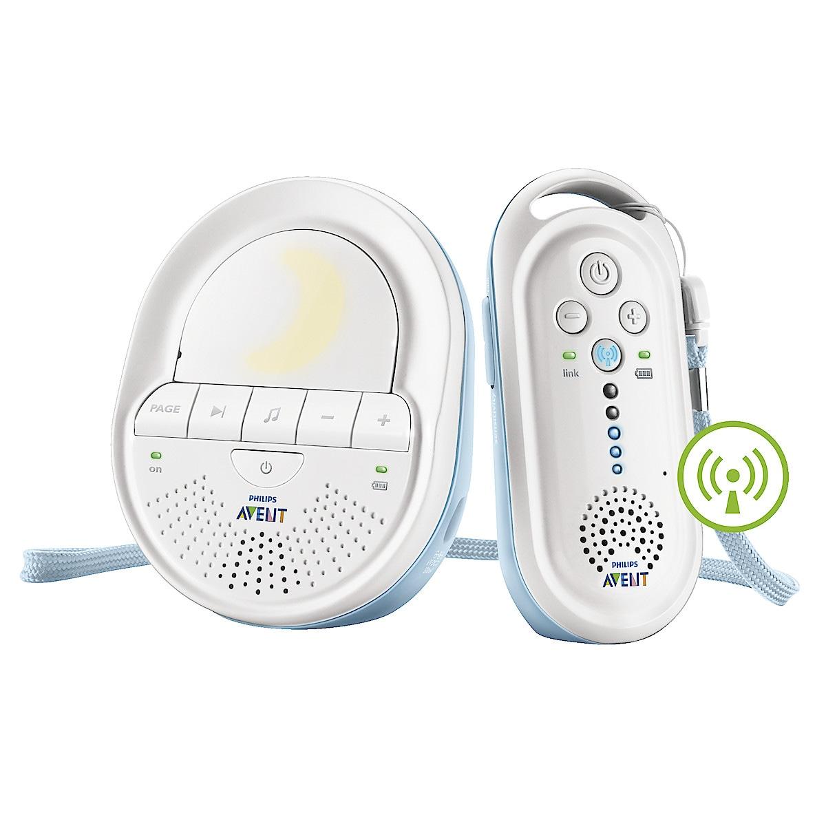 Philips AVENT SCD505 babycall