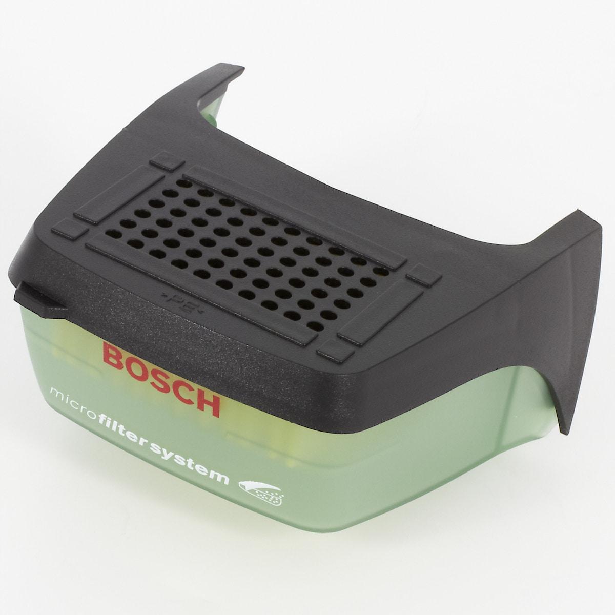 Staubbehälter Bosch