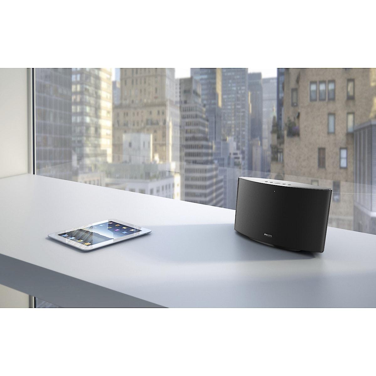 Philips SW700M Spotify-høyttaler