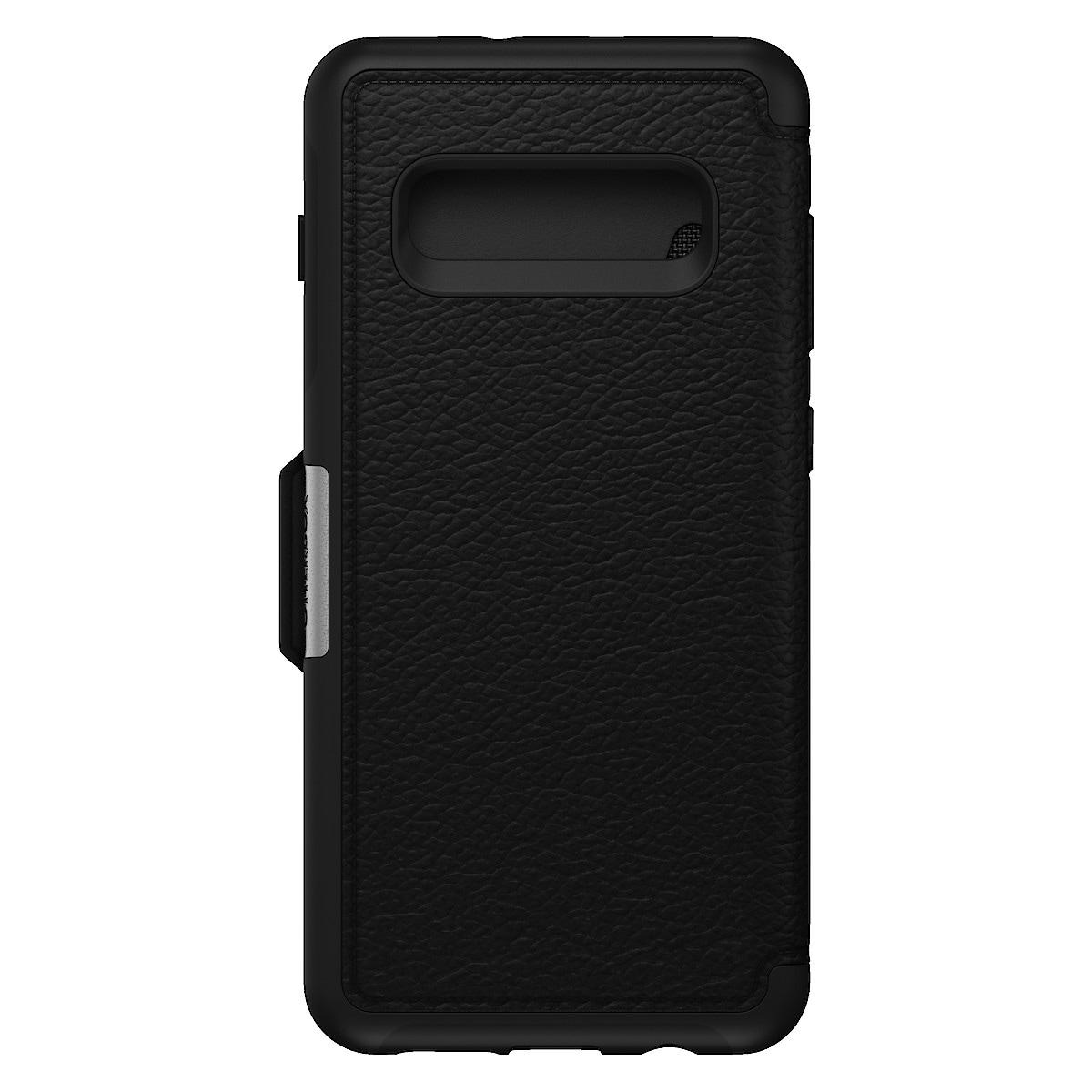 Skyddsskal för Samsung Galaxy S10+ Otterbox Strada Folio